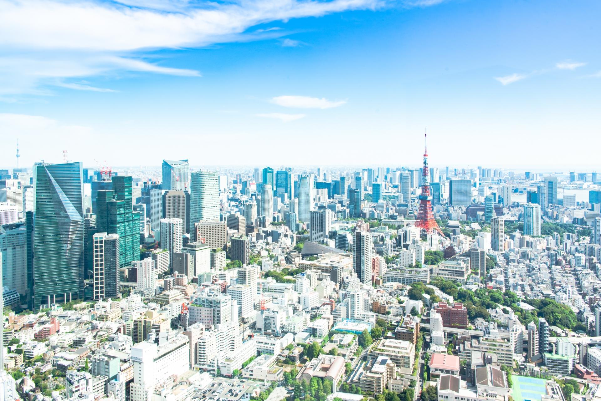 東京23区内で家賃が安い街 BEST5