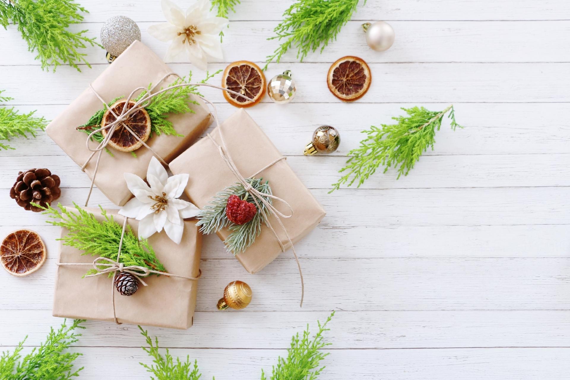 最小限の出費で喜んでもらえるプレゼントの選び方